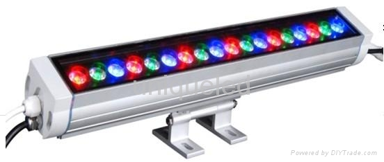 led wall washer light 1