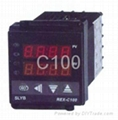 REX series PID intelligent temperature controller C100