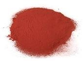 iron oxide red pigment