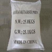 Sodium Metabisulfite