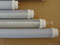 led日光灯,磨砂无眩光,18W取代传统45W日光灯