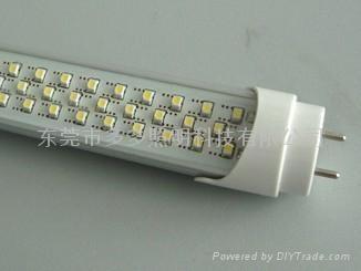 led日光燈,磨砂無眩光,18W取代傳統45W日光燈 4