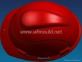 HDPE Helmet Mould