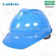 Safety Helmet Mould