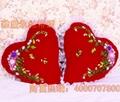 雅黛爾絲帶繡抱枕 3