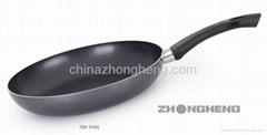 Press fry pan