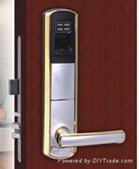 爱迪尔指纹密码锁7000型