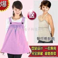 孕婦銀纖維防輻射服