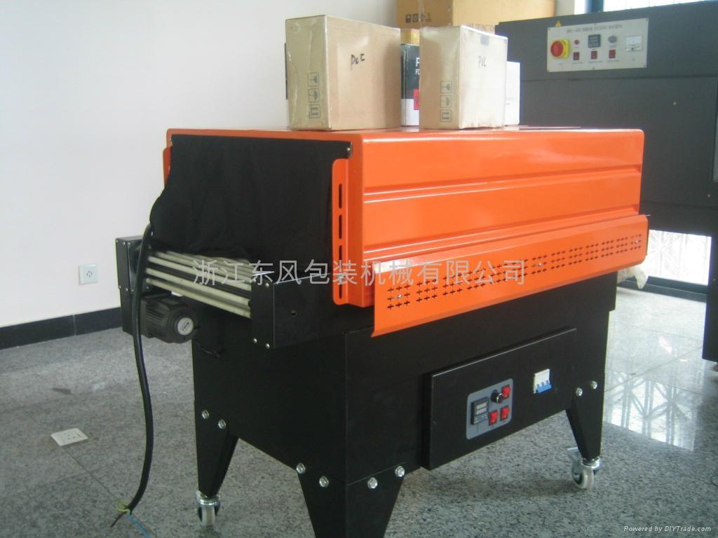 浙江热风薄膜收缩机 2