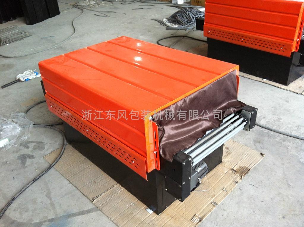 浙江热风薄膜收缩机 4