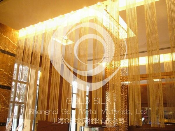 metal beaded curtains manufacturer 1