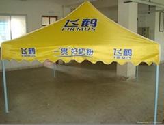 深圳厂家直销户外促销帐篷P-Z30