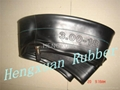 Motorcycle inner tube 3.00-18