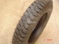 Three wheeler tire4.00-12