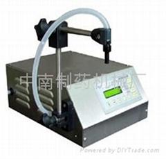 數控液體灌裝機