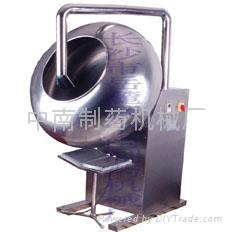 Sugar-coating machine