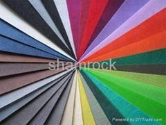 Spunbonded polypropylene non woven fabrics