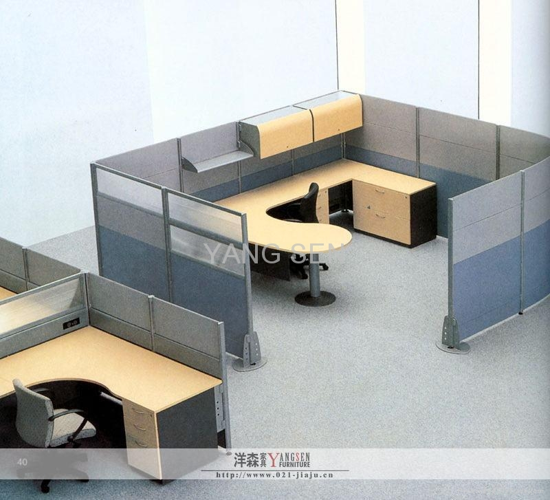 Work Partitions Gzpf 2 Series Office Furniture Gzpf 2