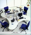 Work Parions Gzpf 2 Series Office Furniture 4