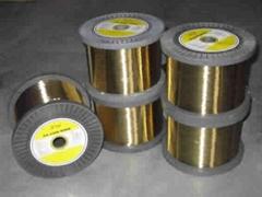 进口优质C2680无铅环保黄铜方线
