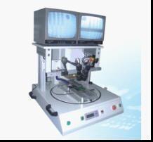低價直供自動轉台脈衝焊接機