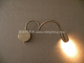 3W High Power LED Wall Lamp reading lamp 5