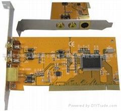Conexant 878A 採集卡