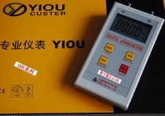 上海亿欧智能风速风压仪SHE-100K