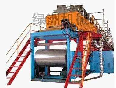 BOPP Adhesive Tape Coating Machine 1