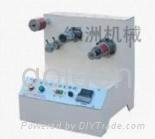 mini-type rewinding machine 1
