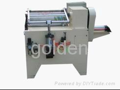 auto paper core cutting machine 1