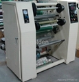 500-II stationery tape slitting rewinding machine 1