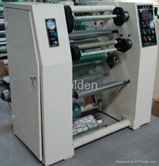 500-II stationery tape slitting rewinding machine