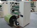 500-II stationery tape slitting rewinding machine 2