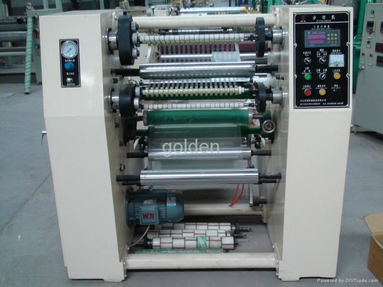 500-II stationery tape slitting rewinding machine 3