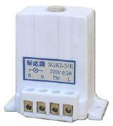 SGKI-3 系列声光控延时开关
