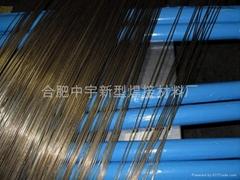 S221铜焊丝
