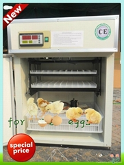 high quality automatic incubator YZTIE-4