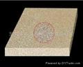 蜂窝陶瓷吸音板