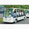 14座電動遊覽觀光車