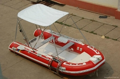 inflatable boat tender a