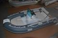 330cm RIB330 PVC sport inflatable boat
