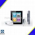 "MP4 player with 1.8"" touch screen and sway"