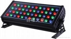 48W七彩LED投光燈
