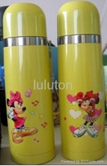 double wall stainless steel bottles