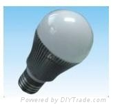 廠家直銷LED球泡燈 1