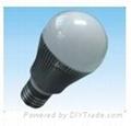 廠家直銷LED球泡燈