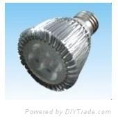 廠家直銷LED燈杯射燈 1