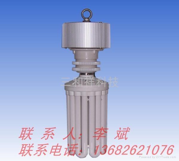 大功率分體式節能燈 2