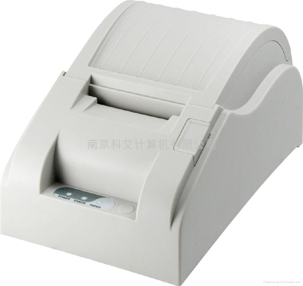 佳博GP5890XIII热敏打印机 1